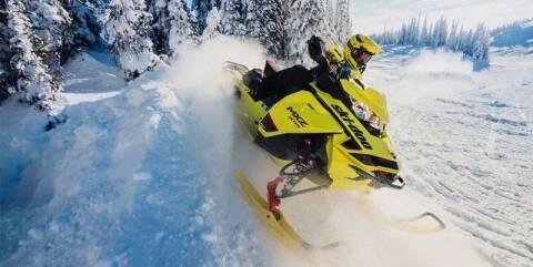 2020 Ski-Doo tnt 600 etc ice ripper xt 1.25