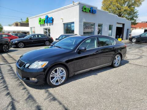 2007 Lexus GS 450h for sale at Car One in Essex MD