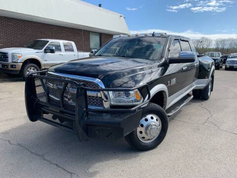 2013 RAM Ram Pickup 3500 for sale at Auto Mall of Springfield in Springfield IL