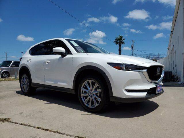 2021 Mazda CX-5 for sale in Corpus Christi, TX