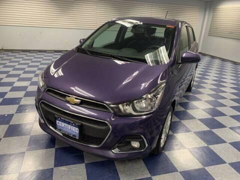 2017 Chevrolet Spark for sale at Mirak Hyundai in Arlington MA