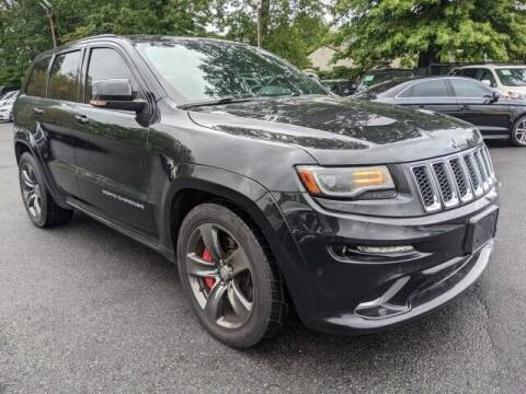 2014 Jeep Grand Cherokee for sale at EMG AUTO SALES in Avenel NJ