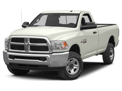 2013 RAM Ram Pickup 2500 for sale at Hi-Lo Auto Sales in Frederick MD