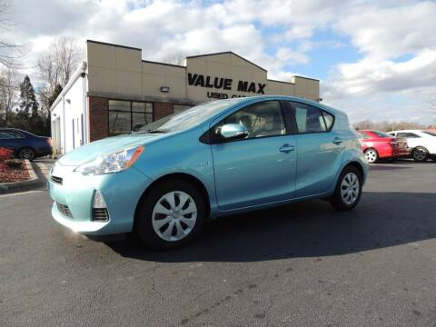 2014 Toyota Prius c for sale at ValueMax Used Cars in Greenville NC