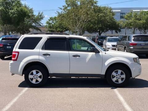 2011 Ford Escape for sale at Carlando in Lakeland FL