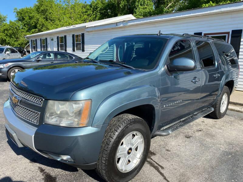 2009 Chevrolet Suburban for sale at NextGen Motors Inc in Mt. Juliet TN