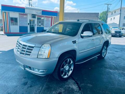 2007 Cadillac Escalade for sale at Car Credit Stop 12 in Calumet City IL