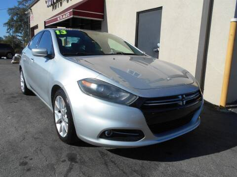 2013 Dodge Dart for sale at AutoStar Norcross in Norcross GA