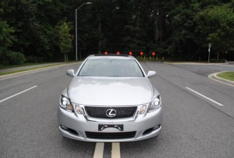 2010 Lexus GS 350 for sale at Source Auto Group in Lanham MD