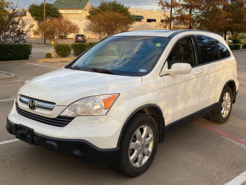 2008 Honda CR-V for sale at Ted's Auto Corporation in Richardson TX