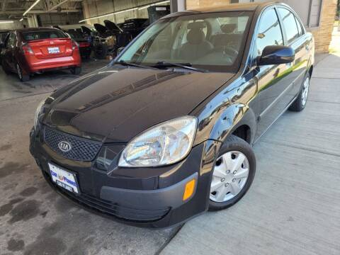 2008 Kia Rio for sale at Car Planet Inc. in Milwaukee WI