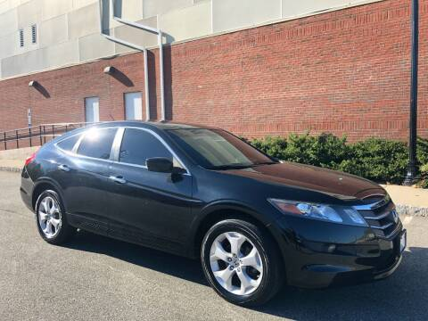 2012 Honda Crosstour for sale at Imports Auto Sales Inc. in Paterson NJ
