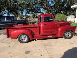 1954 Chevrolet Series 3100 for sale at Bayou Classics and Customs in Parks LA