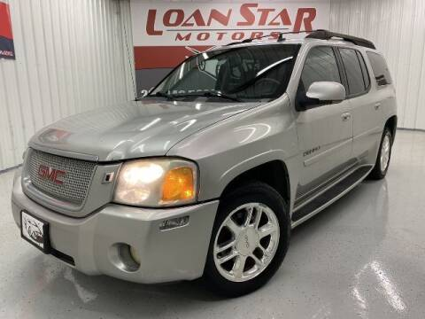 2006 GMC Envoy XL for sale at Loan Star Motors in Humble TX