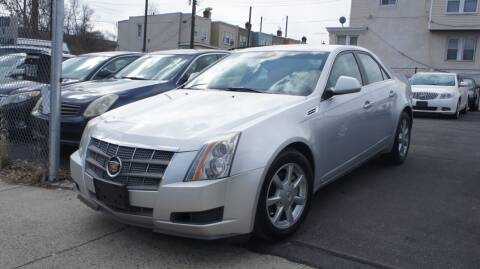 2009 Cadillac CTS for sale at GM Automotive Group in Philadelphia PA