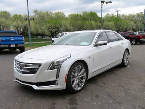 2016 Cadillac CT6 for sale at Low Cost Cars North in Whitehall OH