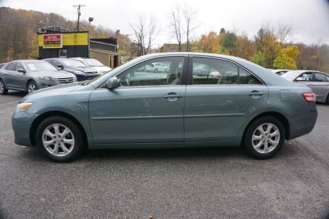 2011 Toyota Camry for sale at Bloom Auto in Ledgewood NJ