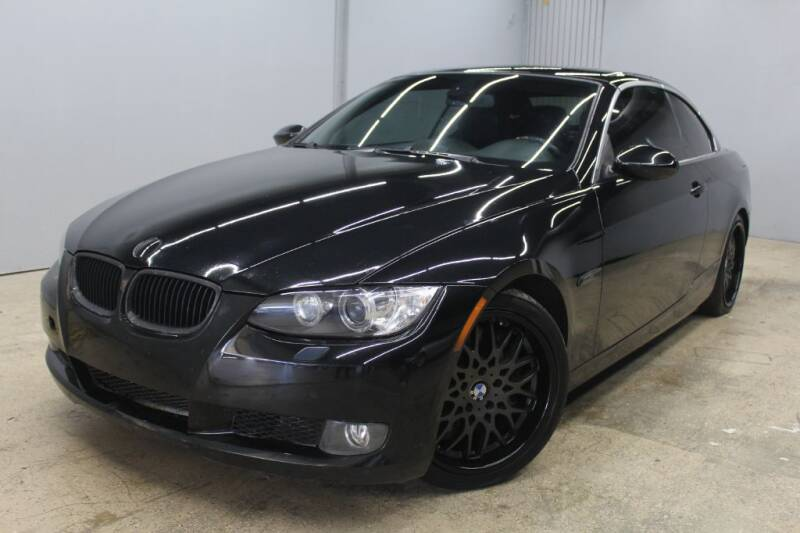 2008 BMW 3 Series for sale at Flash Auto Sales in Garland TX