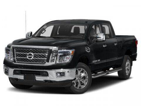 2019 Nissan Titan XD for sale at Jimmys Car Deals in Livonia MI