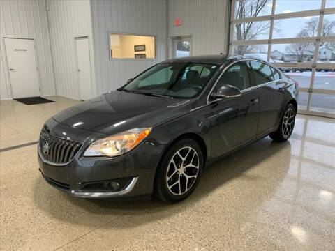 2017 Buick Regal for sale at PRINCE MOTORS in Hudsonville MI