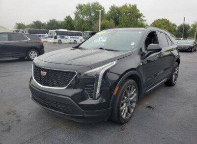 2019 Cadillac XT4 for sale at Rizza Buick GMC Cadillac in Tinley Park IL