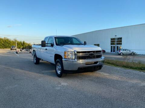 2011 Chevrolet Silverado 2500HD for sale at Prestige Auto of South Florida in North Port FL