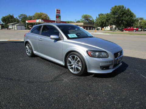 2010 Volvo C30 for sale at Padgett Auto Sales in Aberdeen SD