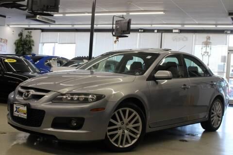 2007 Mazda MAZDASPEED6 for sale at Xtreme Motorwerks in Villa Park IL