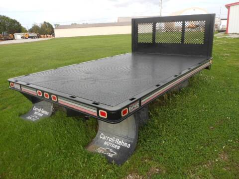 Knapheide steel bed for sale at JUDD MOTORS INC in Lancaster MO