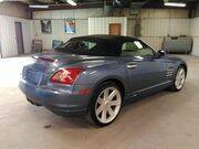 2005 Chrysler Crossfire for sale at Reynolds Auto Sales in Wakefield MA