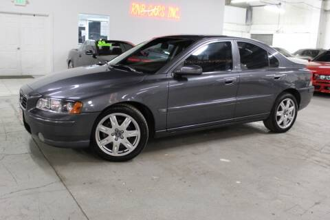 2006 Volvo S60 for sale at R n B Cars Inc. in Denver CO