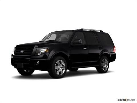 2010 Ford Expedition for sale at Sunny Florida Cars in Bradenton FL