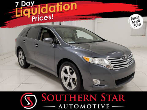 2011 Toyota Venza for sale at Southern Star Automotive, Inc. in Duluth GA