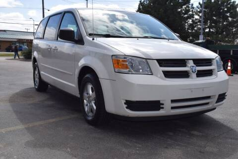 2009 Dodge Grand Caravan for sale at NEW 2 YOU AUTO SALES LLC in Waukesha WI