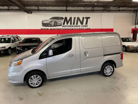 2015 Chevrolet City Express Cargo for sale at MINT MOTORWORKS in Addison IL