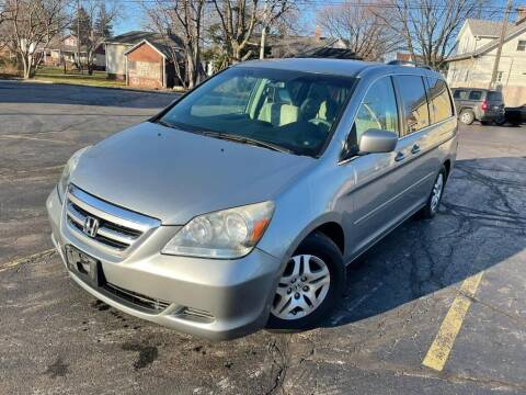 2007 Honda Odyssey for sale at Your Car Source in Kenosha WI