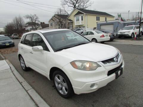 2008 Acura RDX for sale at K & S Motors Corp in Linden NJ