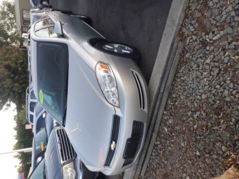 2008 Chevrolet Impala for sale at Thomas Auto Sales in Manteca CA