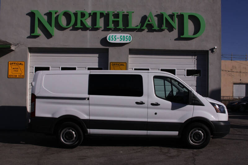 2018 Ford Transit Cargo for sale at Northland Auto Sales in Kansas City MO