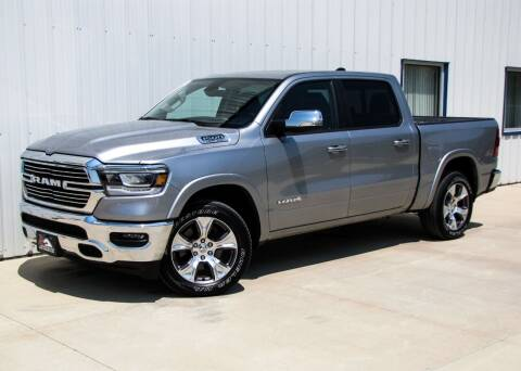 2020 RAM Ram Pickup 1500 for sale at Lyman Auto in Griswold IA