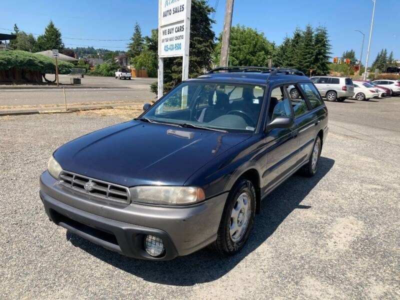 1996 Subaru Legacy for sale in Renton, WA