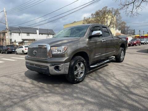 2010 Toyota Tundra for sale at Kapos Auto, Inc. in Ridgewood, Queens NY
