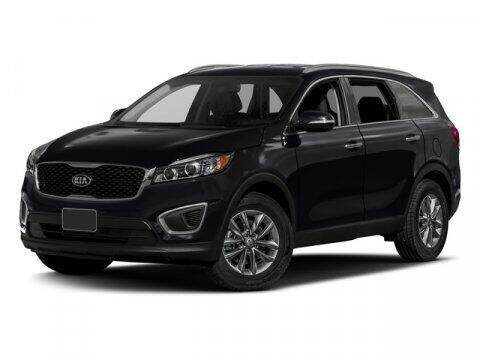 2017 Kia Sorento for sale at Scott Evans Nissan in Carrollton GA