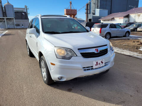2009 Saturn Vue for sale at J & S Auto Sales in Thompson ND