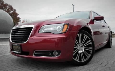 2012 Chrysler 300 for sale at Kevin's Kars LLC in Richmond VA