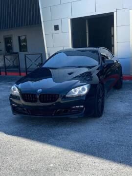 2013 BMW 6 Series for sale at Mirabella Motors in Tampa FL