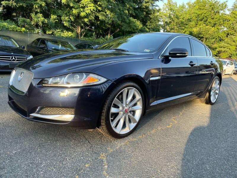 2015 Jaguar XF for sale at Dream Auto Group in Dumfries VA