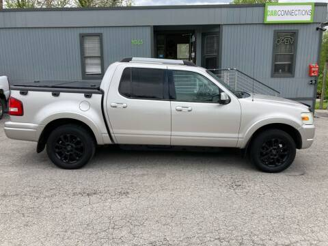 2007 Ford Explorer Sport Trac for sale at Car Connections in Kansas City MO