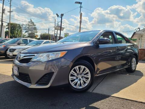 2014 Toyota Camry for sale at Express Auto Mall in Totowa NJ
