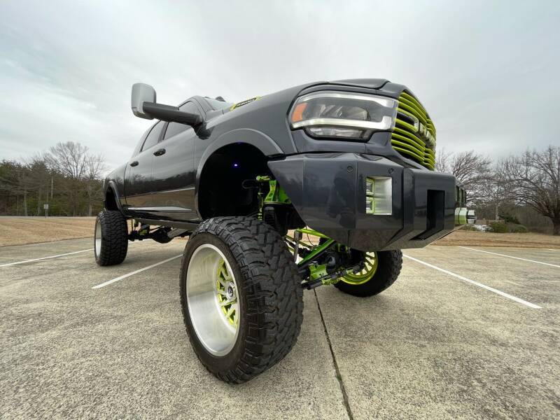 2019 RAM Ram Pickup 2500 for sale at Priority One Auto Sales in Stokesdale NC